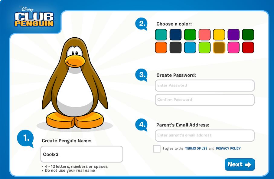 Club Penguin Island Membership Download Generator