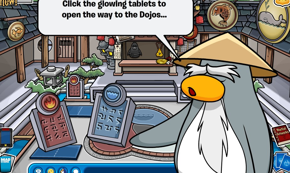 cpsnow - Club Penguin Coloring Pages Ninja