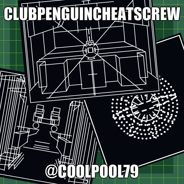 club penguin star wars takeover unreleased background