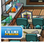 club penguin university sneak peek