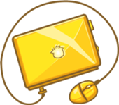club penguin golden laptop