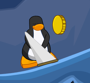 club penguin operation puffle cheats day 5 caught