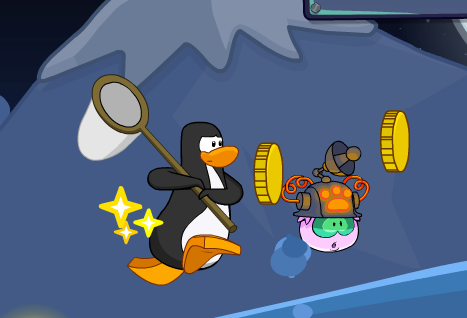club penguin operation puffle cheats day 6