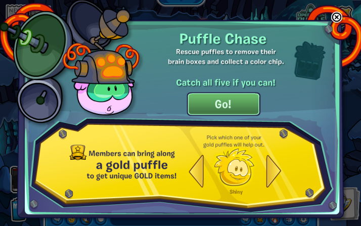 club penguin operation puffle day 6 cheats