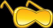 club penguin gold diva shades