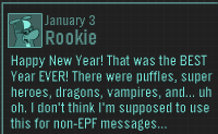 club penguin epf message january 3 2013