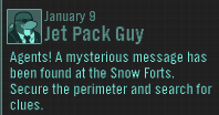 club penguin epf message january 9