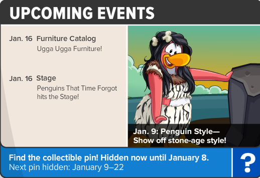 club penguin upcoming events 428
