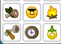 prehistoric party 2014 emotes